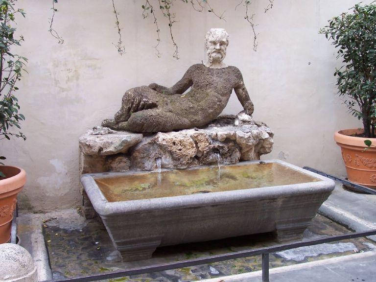 Roma-fontana_del_babuino