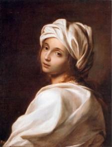 Beatrice Cenci di Guido Reni a Palazzo Colonna