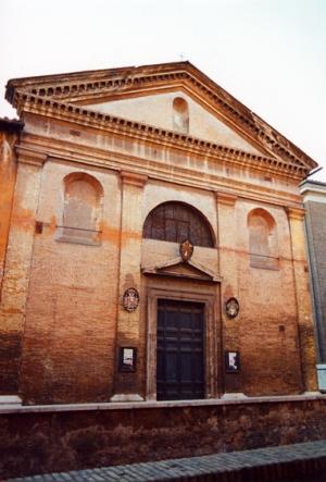 San Giovanni Decollato