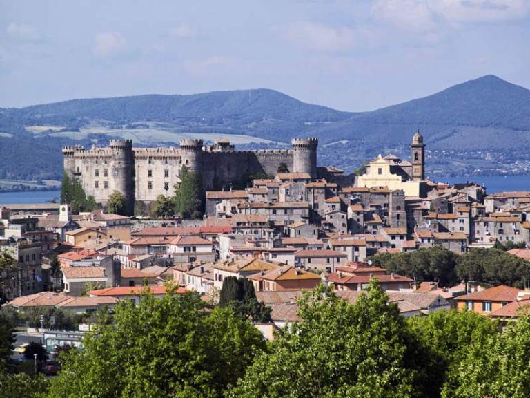 Castelli di Odescalchi