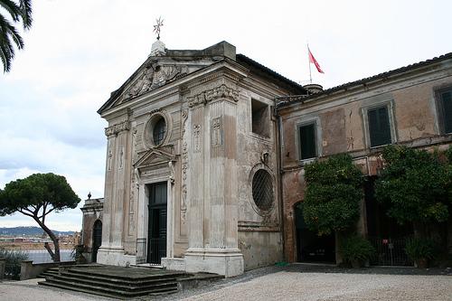 Santa Maria del Priorato