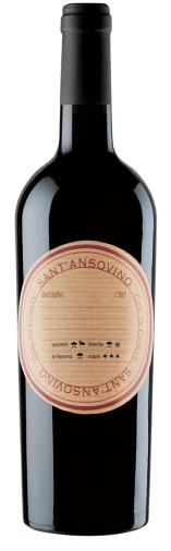 santansovino-rosso