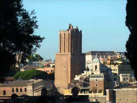 Torre delle Milizie