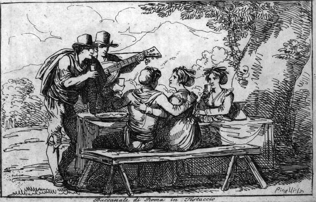 le-ottobrate-romane