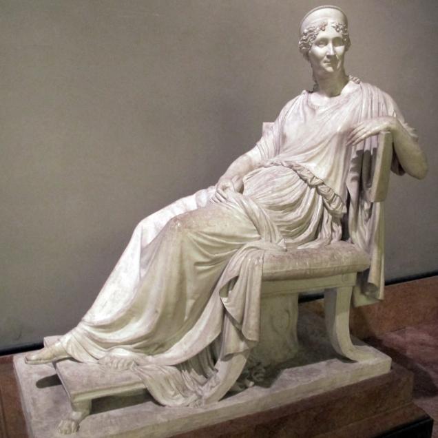 statua-di-letizia-buonaparte