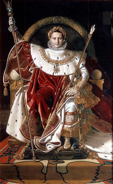 450px-ingres_napoleon_on_his_imperial_throne