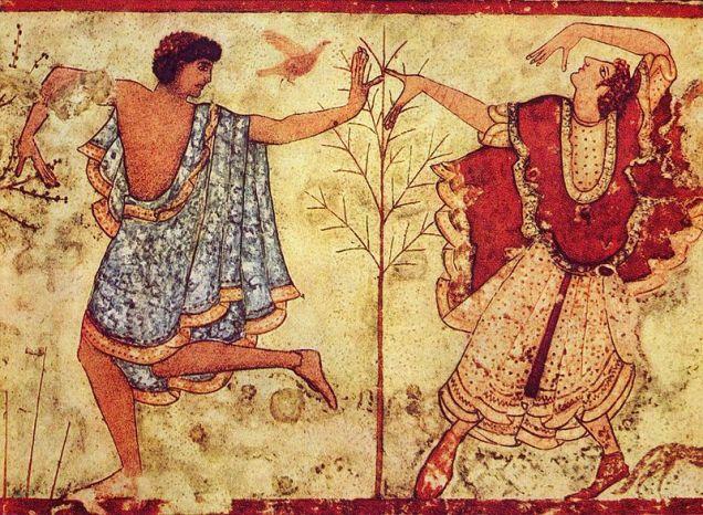 coppia-di-danzatori-dettaglio-di-un-affresco-murale-dalla-tomba-del-triclinium-necropoli-di-monterozzi-tarquinia-470-a-c-ca-museo-nazionale-etrusco-di-tarquinia