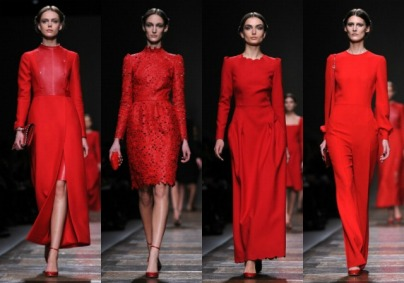 valentino-red