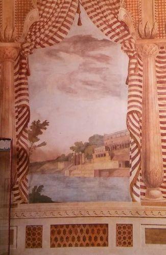 Villa Poniatowski 1