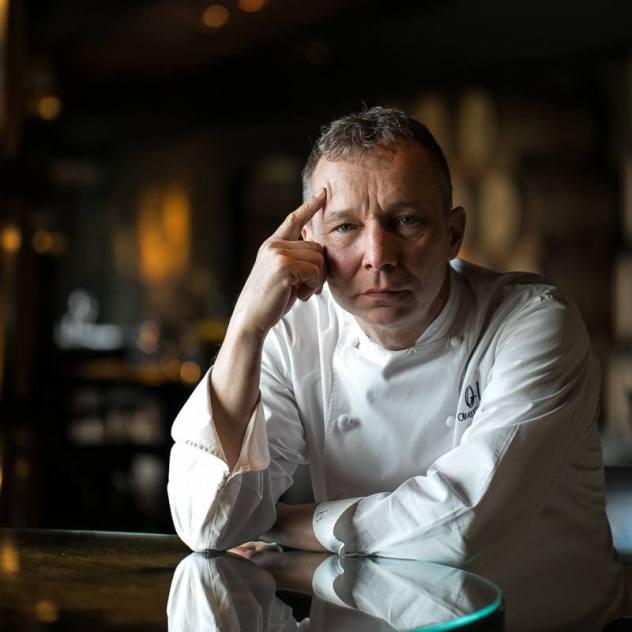 Chef Oliver Glowig - Barrique